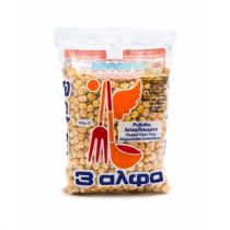3Alpha Peeled Chickpeas 500g