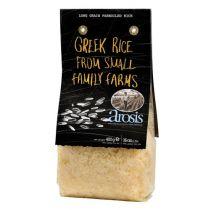 Arosis Long Grain Parboiled Rice 400g