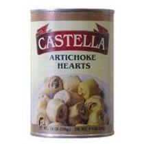 Castella Artichoke Hearts