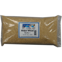 Bulgur Wheat Fine 2 lb