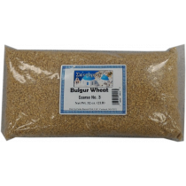 Bulgur Wheat Coarse 2 lb