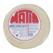 Matis Kasseri Cheese 2.22lb