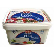 Dodonis Greek Feta Cheese 1kg