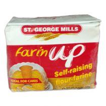 St. George Mills FarinUp 1.1Lbs