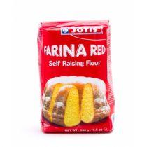 Jotis Farina Red Flour 500g