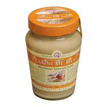 Macedonian Tahini with honey 350g