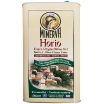 Minerva Horio Extra Virgin Olive Oil 3L