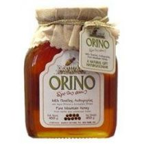 Orino Honey 16oz