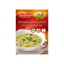 Podravka Cream of 9 Vegetables Soup