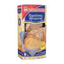 Papadopoulos Traditional Rusks 240g