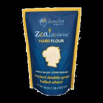 Zea Hard Flour 18 oz