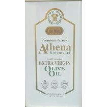 Athena Kolymvari Premium Greek Extra Virgin Olive Oil 1 Gallon
