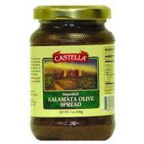 Castella Kalamata Olive Spread 32oz