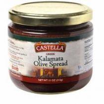 Castella Kalamata Olive Spread 10oz