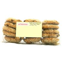 Mythology Raisins & Sesame Cookies 430g