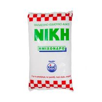 Kalas Classic Greek Salt Coarse 100g