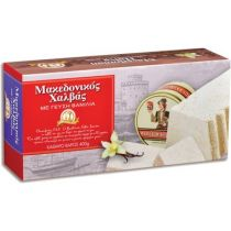 Macedonian Halva With Vanilla 400g