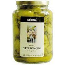 Krinos Pepperoncini 2lb