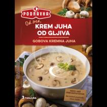 Podravka Cream of Mushroom Soup 54g