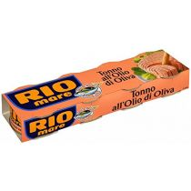 Rio Mare Tuna 3pk