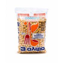 3Alpha Peeled Chickpeas 500g