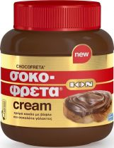 ION Chocofreta Cream 380g
