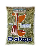 3 Alpha Small Lentils 500g
