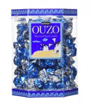 Krinos Ouzo Candy 300g