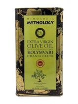 Mythology Kolymvari Extra Virgin Olive Oil 3L