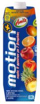 Amita Motion Fruit Juice 1L