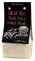 Arosis  Medium Grain Rice 400g