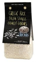 Arosis Greek Carolina Rice 400g
