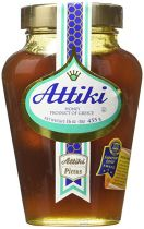 Attiki Honey 16oz