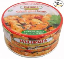 Palirria Baked Giant Beans