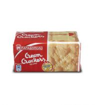Papadopoulou Cream Crackers Whole Grain140g