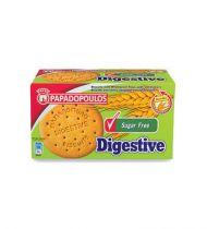 Papadopoulou Digestive Sugar Free 250g