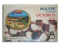 Fantis Octopus Pickled Sauce