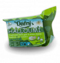 Dafni Halloumi Traditional Case