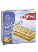 Jotis Millefeuille Mix