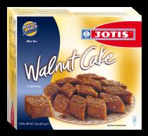 Jotis Walnut Cake Mix 615g