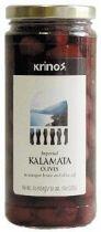 Krinos Kalamata Olives 1lb