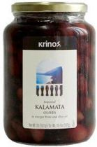 Krinos Kalamata Olives 2lb
