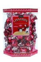 Krinos Cinnamon Flavored Hard Candy