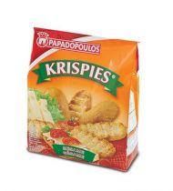 Papadopoulos Krispies Sesame Rusks 200g