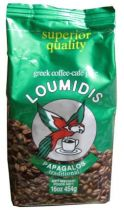 Papagalos Loumidis Coffee 16oz