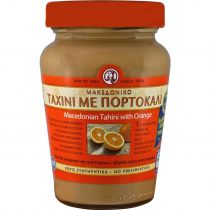 Macedonian Tahini with orange 350g