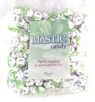 Olympic Mastic Candy 454g