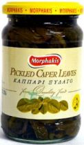Morphakis Pickled Caper Leaves 270g