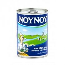 NOYNOY Evaporated Full Cream Milk 400g