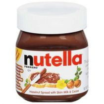 Ferrero Nutella Hazelnut Spread 13oz